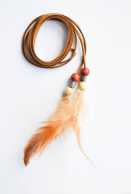 Waist rope - Beige