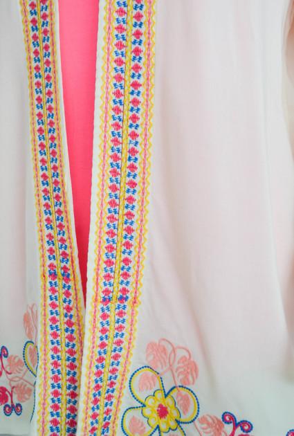 Kimono Copacabana -