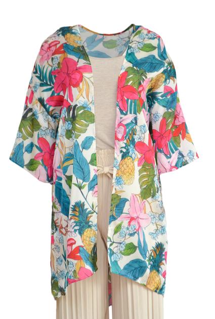 Kimono Pineapple