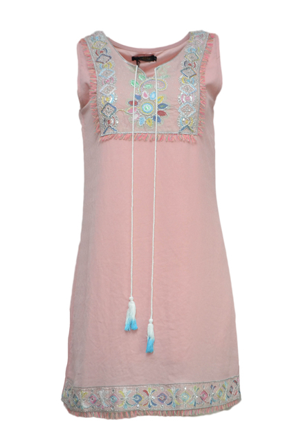 Tunic Belle - PINK