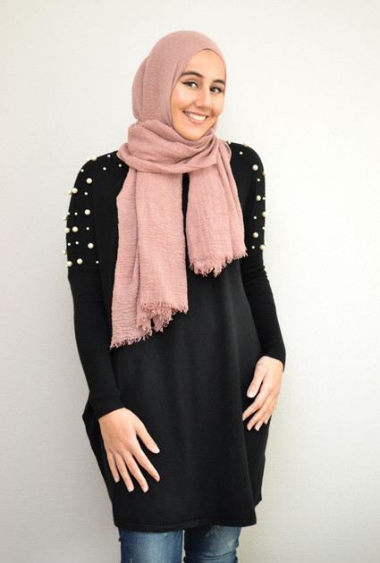 Sweater Stacy - BLACK