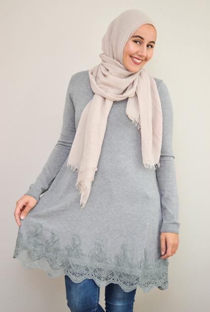 Sweater Alicia - GREY