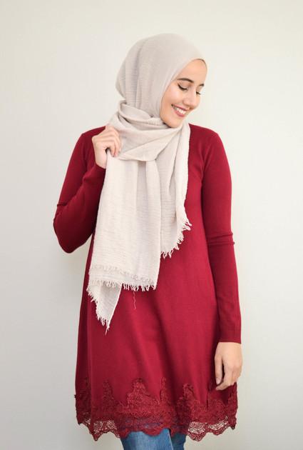 Sweater Alicia - RED