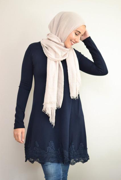 Sweater Alicia - BLUE