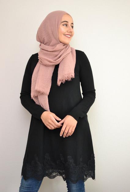 Sweater Alicia - BLACK