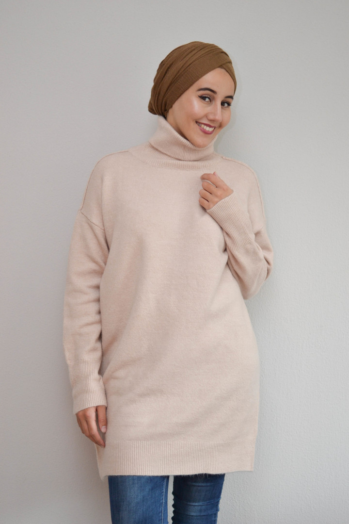 Sweater Jane Wool