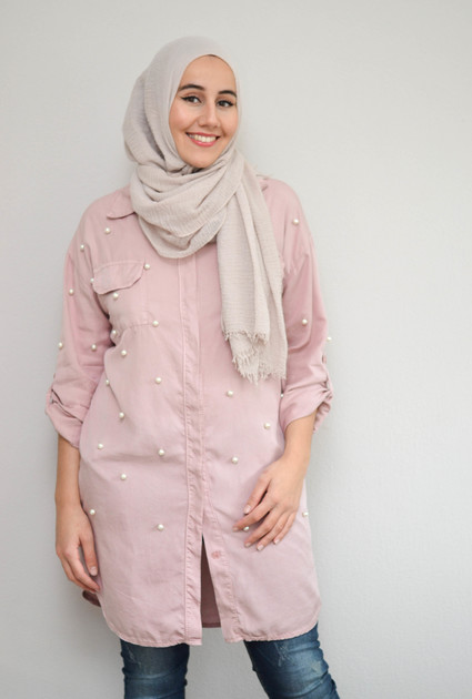 Blouse River - PINK