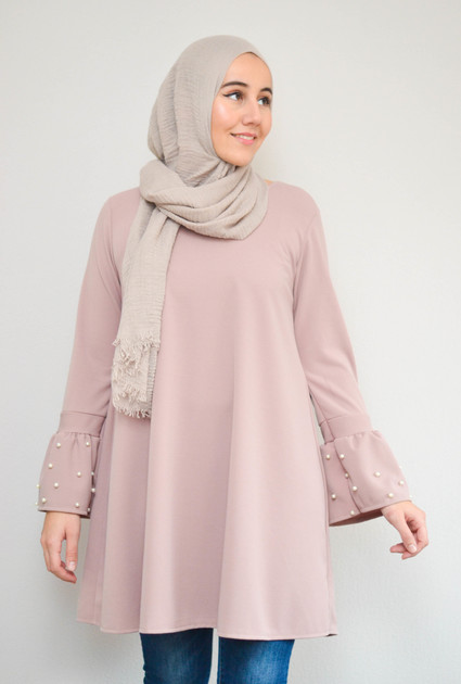 Tunic Audrey - PINK