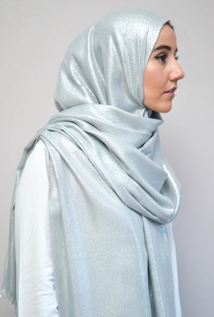 Sjaal Glam -