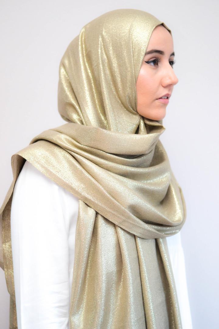 Sjaal Glam
