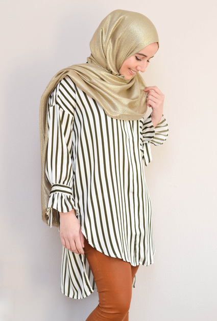 Blouse Laurel -