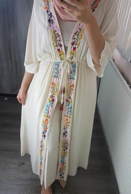 Kimono June