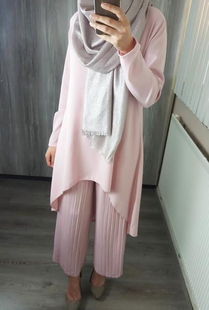 Suit Donna - PINK