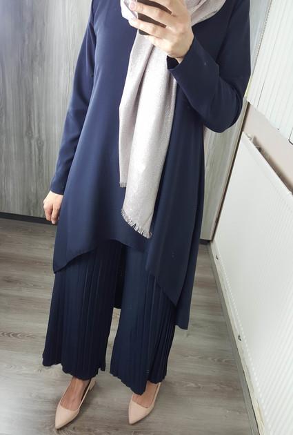 Suit Donna - BLUE