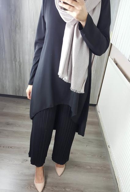 Suit Donna - BLACK