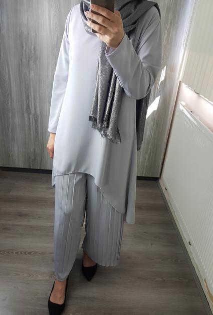 Suit Donna - GREY
