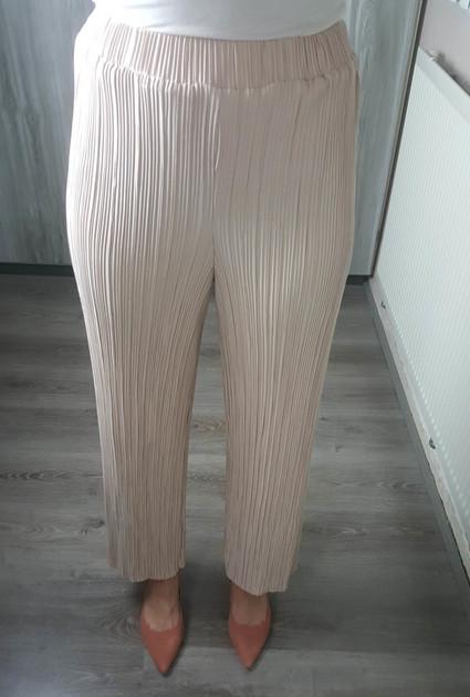 Pants Penelope - CREAM