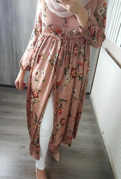 Dress Nyla - PINK