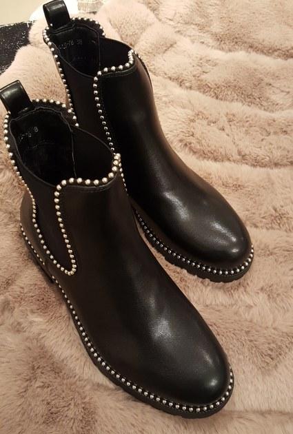 Boots Macy