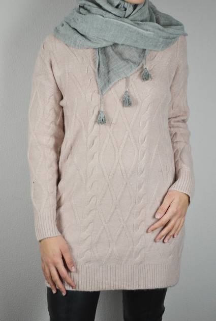 Sweater Delilah - PINK