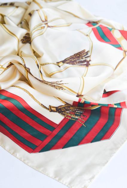 Sjaal Luxury -
