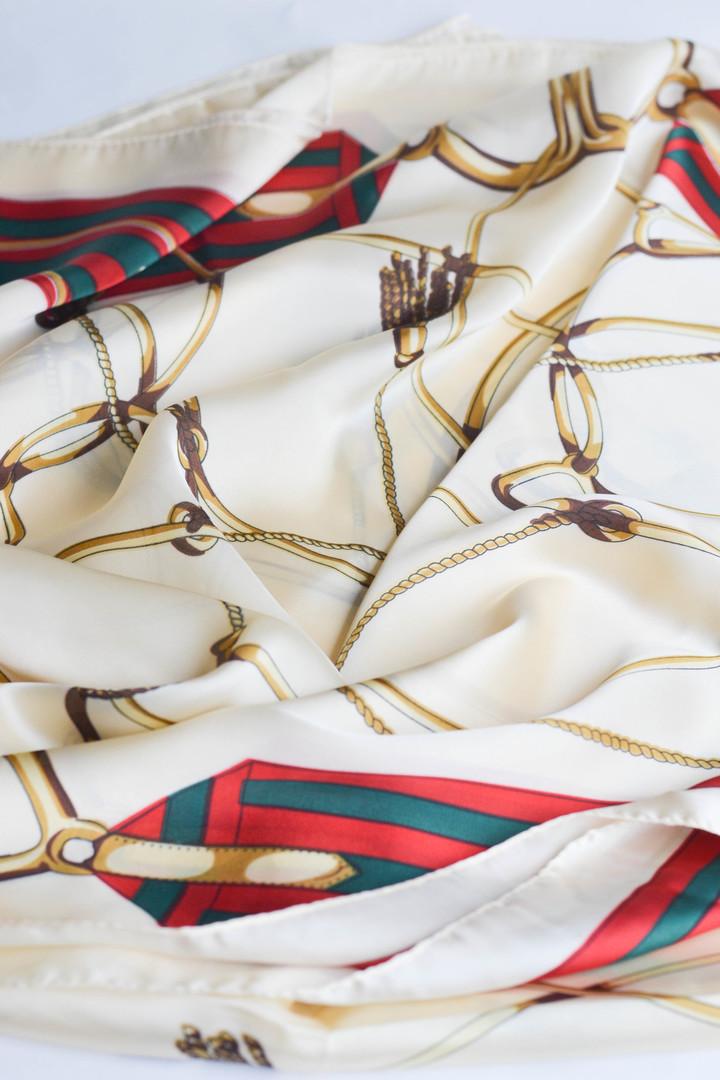 Sjaal Luxury