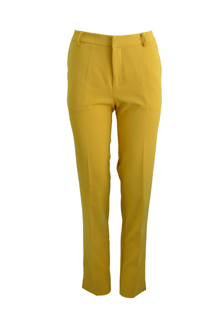 Pants Kayley - YELLOW