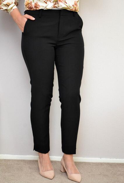 Pants Kayley - BLACK