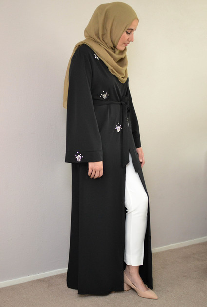 Kimono Crystal -