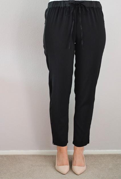 Pants Spencer - BLACK