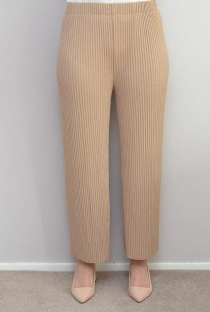 Pants Jae - BEIGE