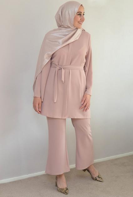 Suit Lana - PINK