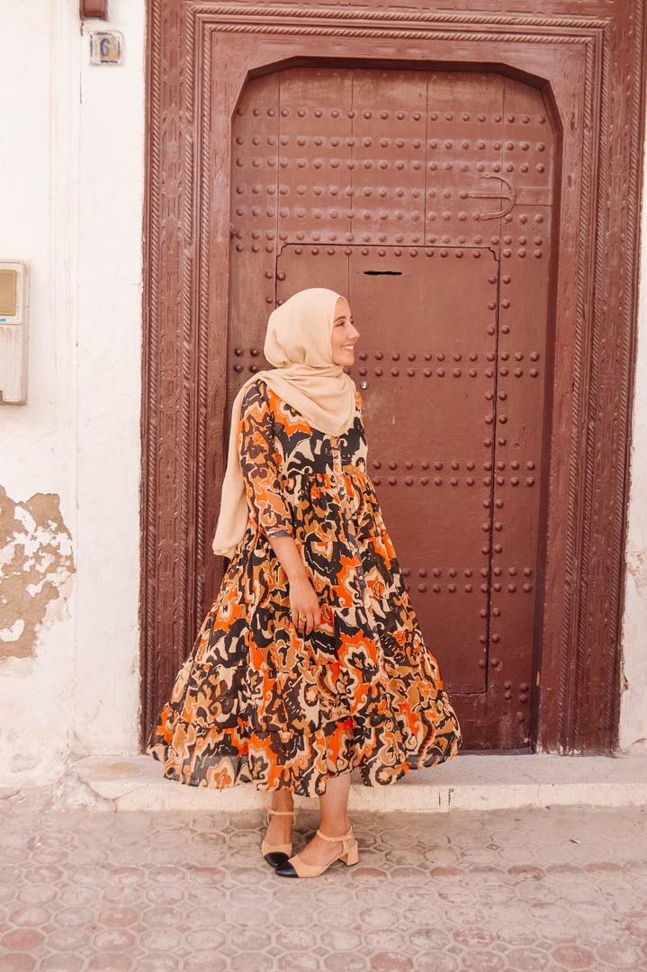Dress Neela