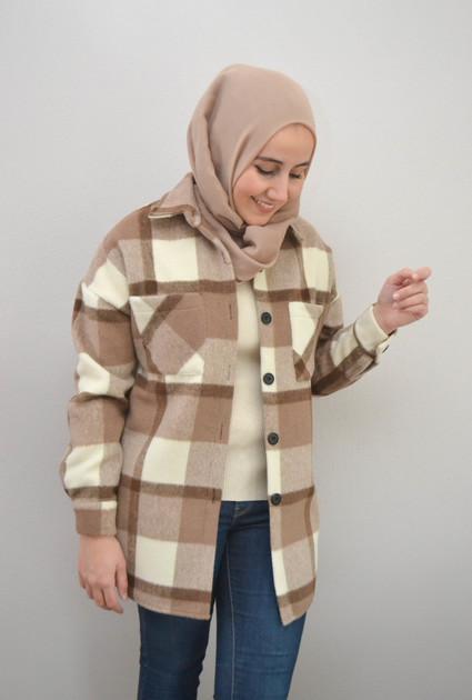 Jacket Cassie -