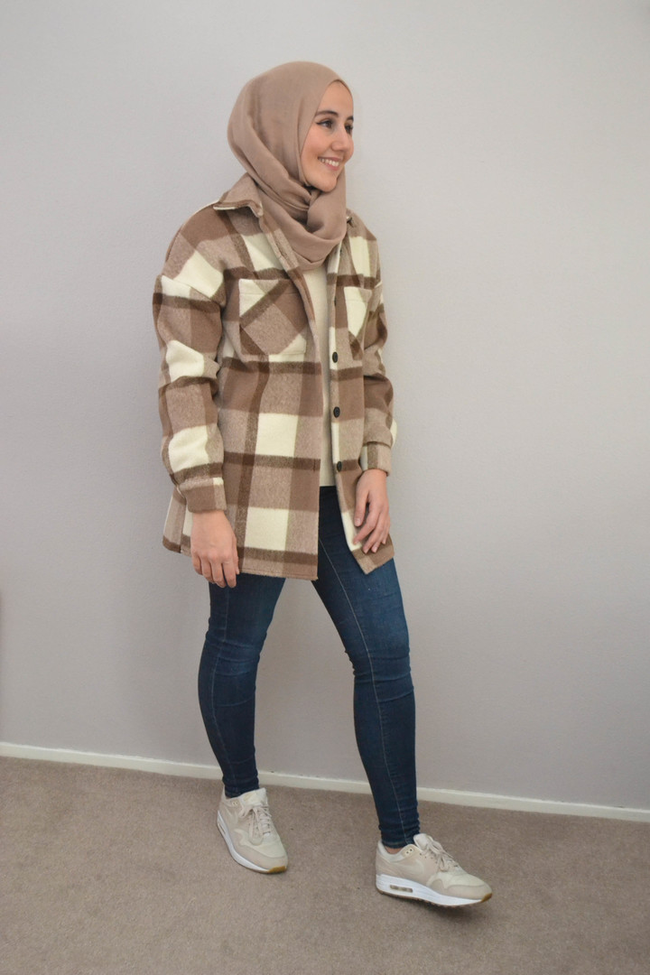 Jacket Cassie
