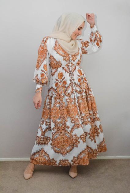Dress Zima