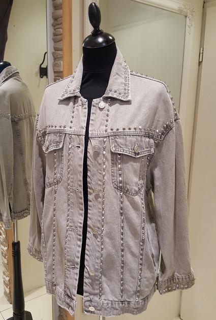 Jeans Jacket Avril