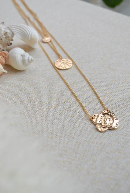Necklace Layla