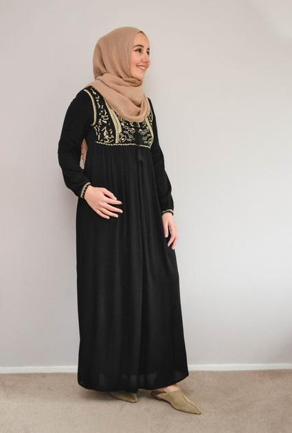 Dress Alya -