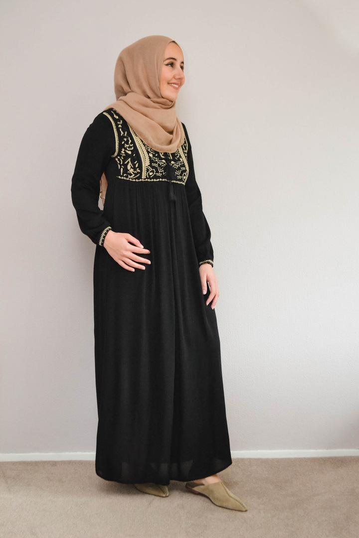 Dress Alya