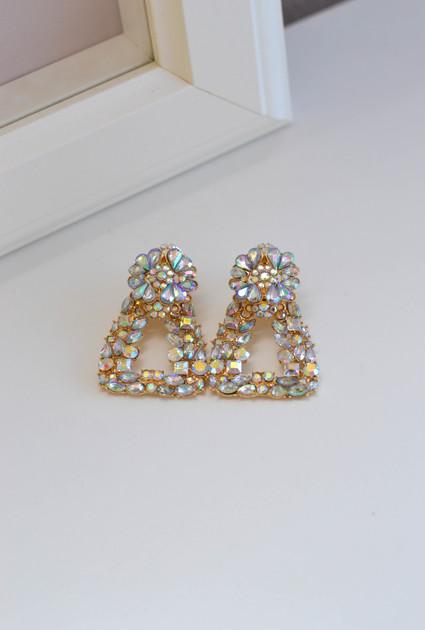 Earrings Stella