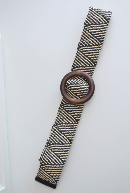 Belt Zebra