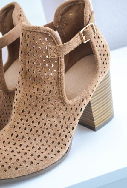 Boots Jess -