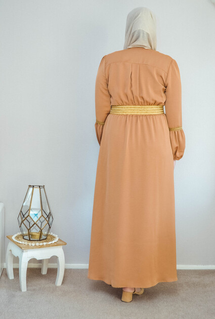 Kimono Daliah -