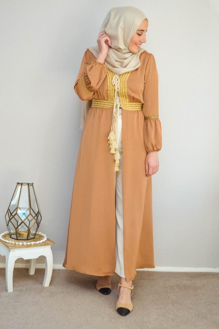 Kimono Daliah