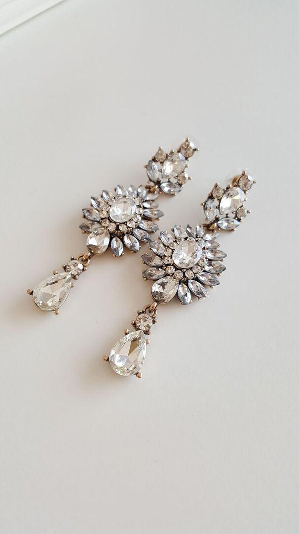 Earrings Grace