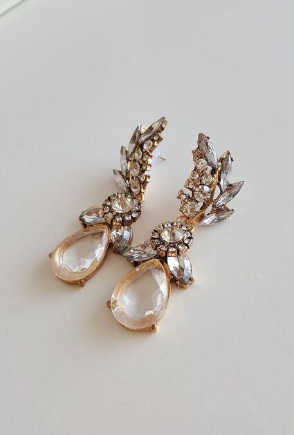 Earrings Mary -