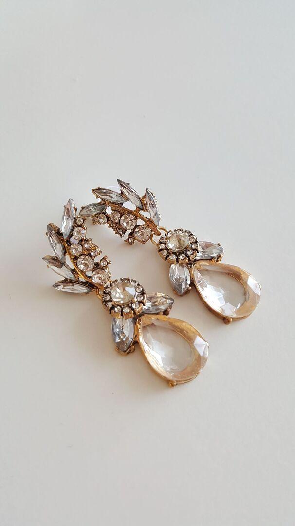 Earrings Mary