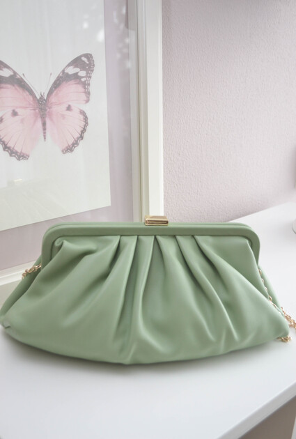 Bag Pouch - GREEN