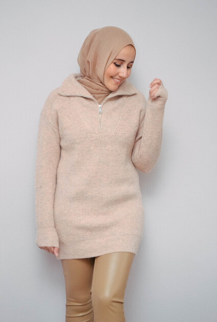 Sweater Holly - BLUSH